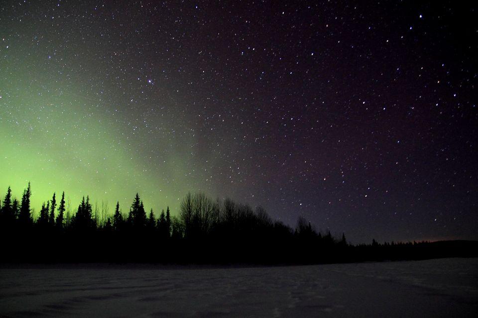 Conseils pour photographier les aurores boréales