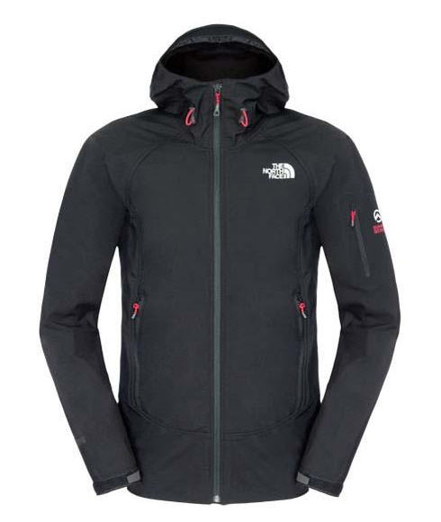 Veste-softshell-The-North-Face-Valkyrie-Summit-Series