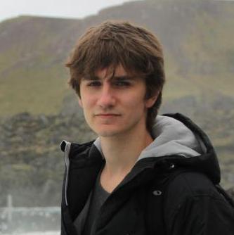 blogueur aventurier Piotr kroczak