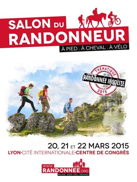 Collectif de blogueurs outdoors passionn s d 39 aventures for Salon du diy lyon