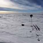 Ils ont traversé l'Antarctique en passant par le Pôle Sud