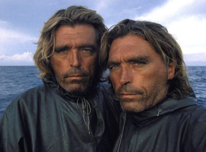 « Les mutins de la mer » par les frères Berque