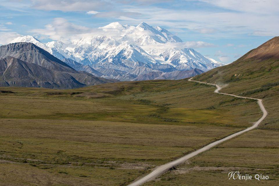 Alaska - Parc Denali