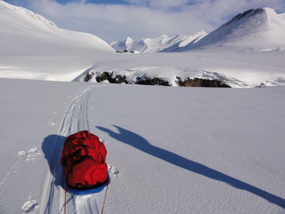 Sarek Laponie