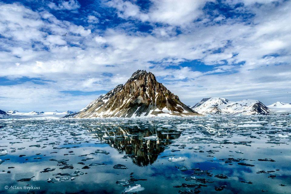 Svalbard - Allan Hopkins