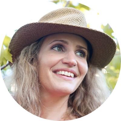 blogueuse aventurière Anne Becel