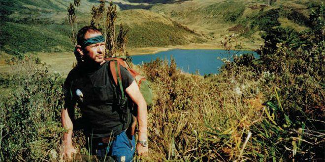 « L'or des Incas : Entre rêve et malédiction » par Philippe Esnos