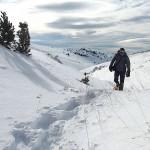 La Team Aventuriers en immersion dans les Hauts Plateaux du Vercors