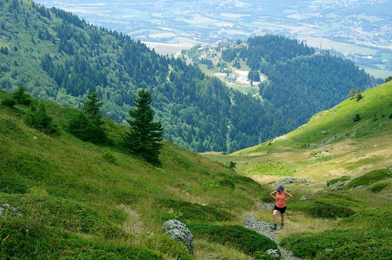 Isère Tabor randonnée