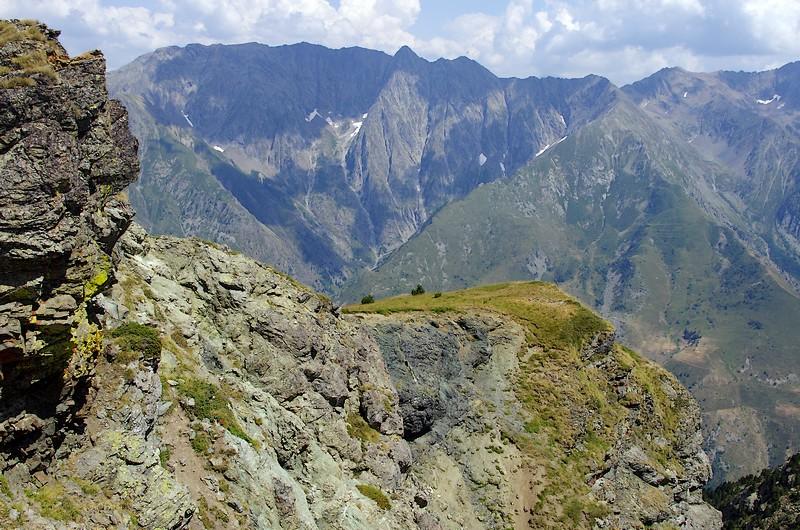 Tabor Taillefer Grand Armet randonnée