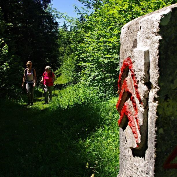 Chemins de la Contrebande, l'Orlogeur, Pays Horloger