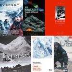 5 livres incontournables sur l'Everest