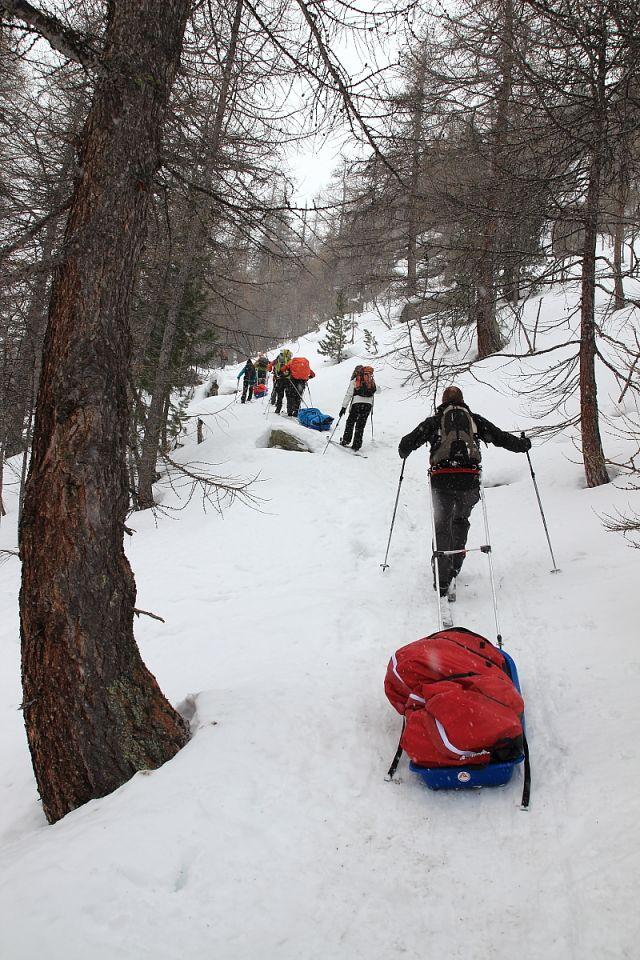 L'aventure nordique