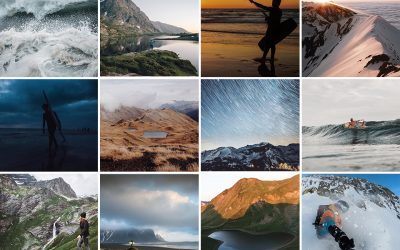 8 comptes Instagram Outdoor à suivre en France