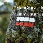 La TeamAventuriers sur les chemins de Grande Randonnée