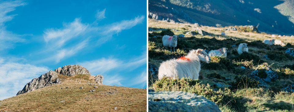 randonnée Mont Baigurra