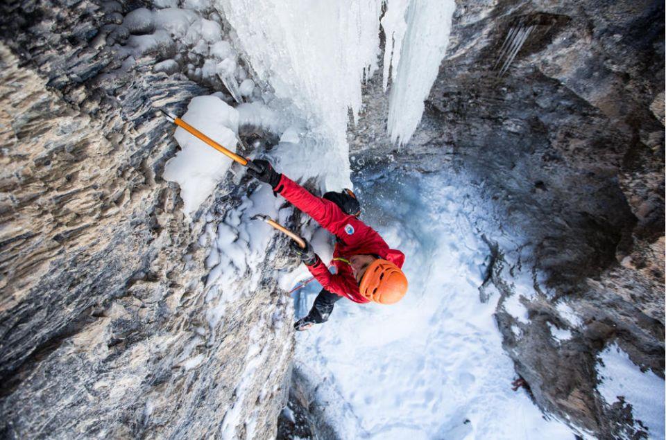 La TeamAventuriers sera au 27e ICE CLIMBING ECRINS