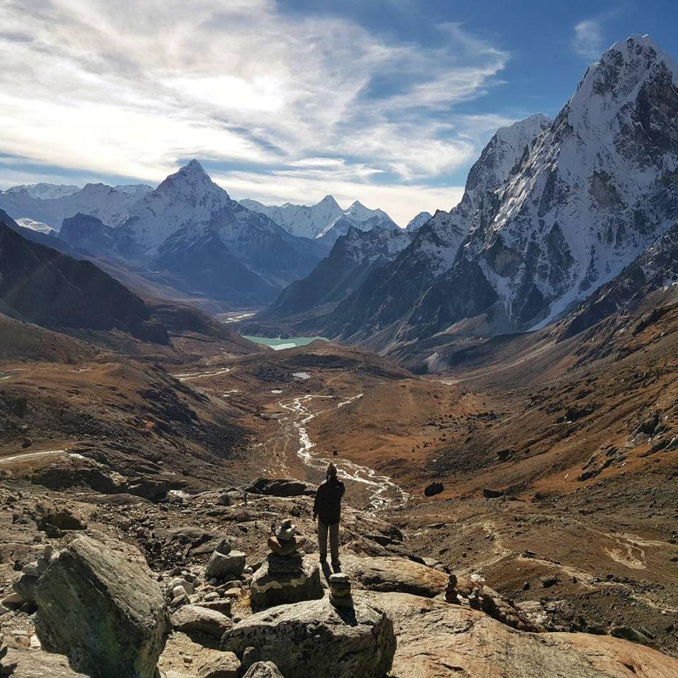Découverte du Népal | | Team Aventuriers