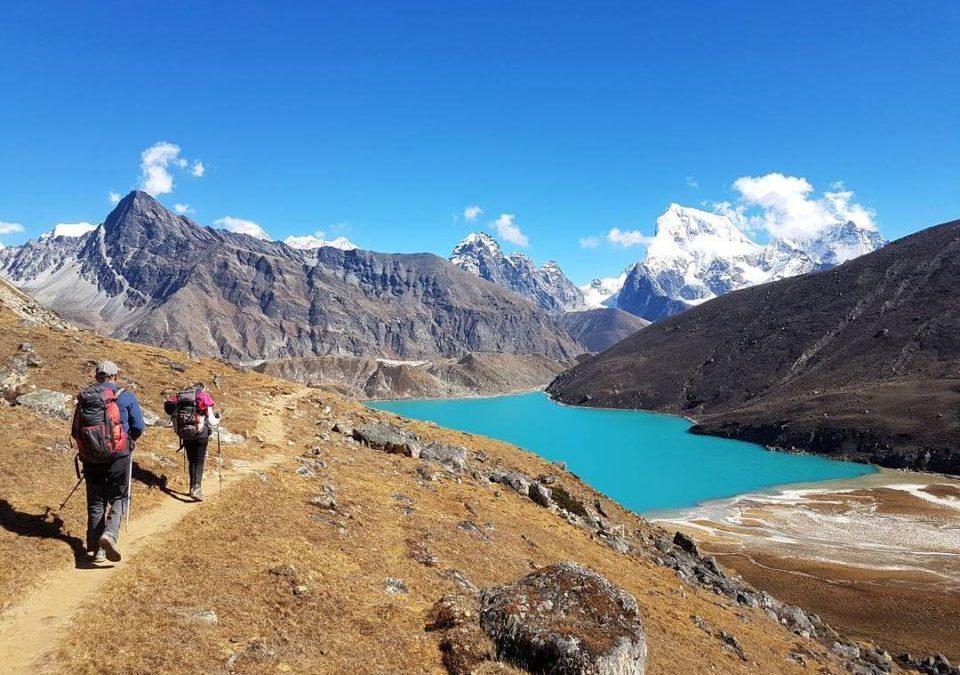 Découverte du Népal