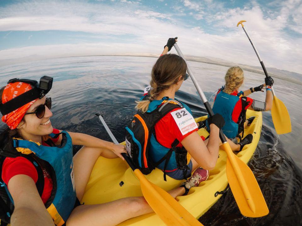 kayak raid amazones