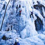27e édition de l'ICE Climbing Ecrins