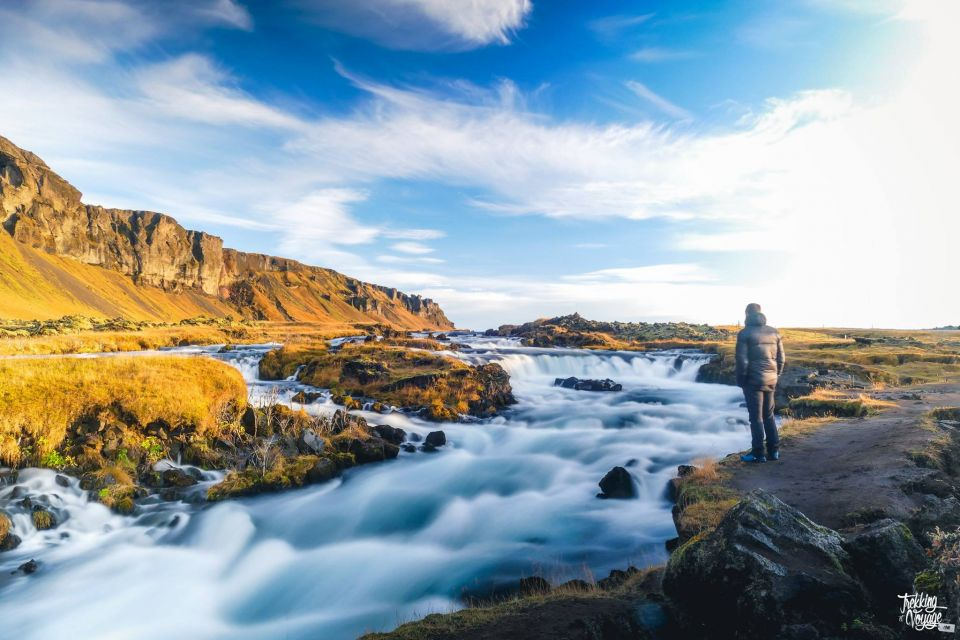 maxime trekking rando islande