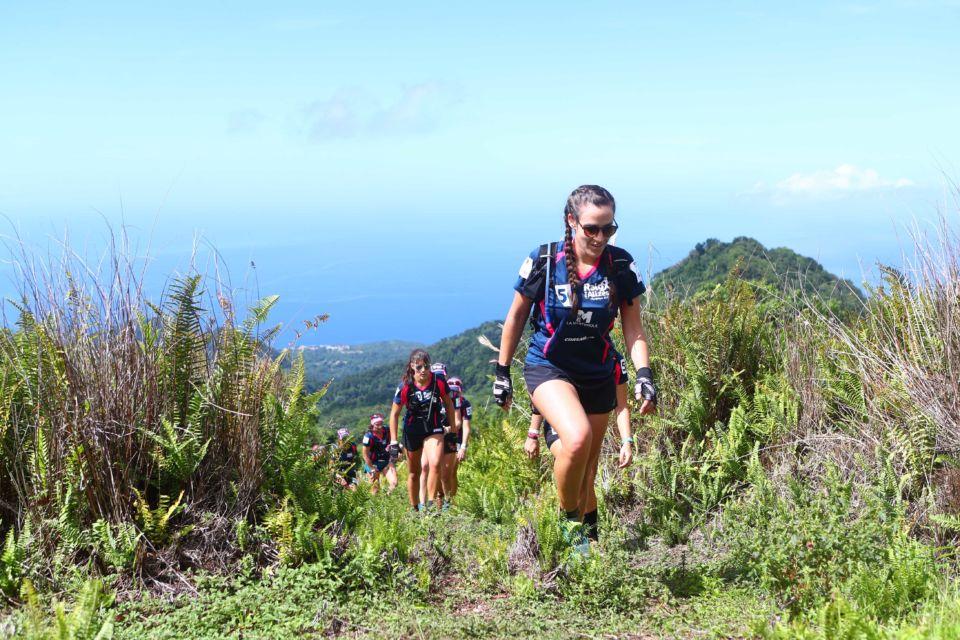 Raid des Alizés Martinique
