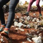 Test chaussures de randonnée : Merrell MQM Flex