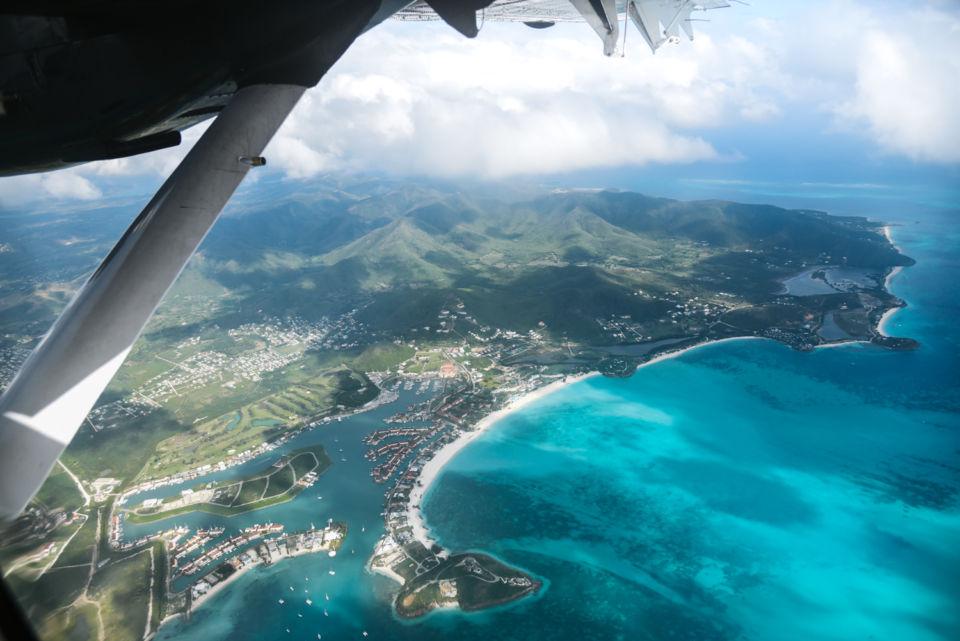 La Team Aventuriers voyage à la Dominique