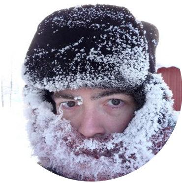 blogueur aventurier Nicolas Mauclert