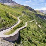 La route des Grandes Alpes à vélo : itinéraire et infos pratiques