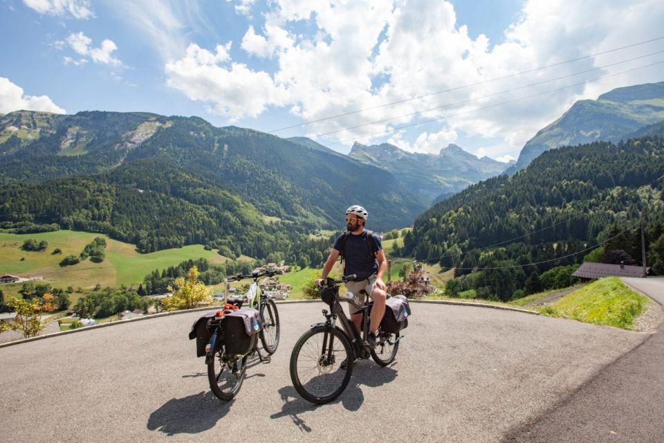 équipement voyage itinérance vélo