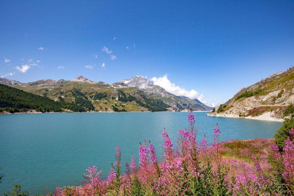 lac alpes