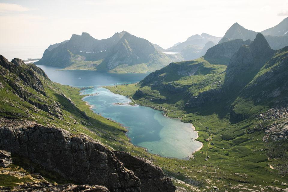 5 Microaventures à vivre en Norvège