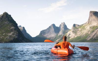 4 Microaventures à vivre en Norvège