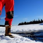 Test : bottes Caribou de chez Sorel