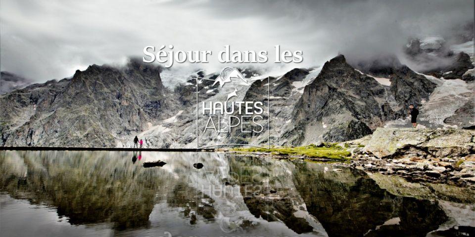 Découverte des Hautes Alpes #MyHautesAlpes
