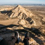 Test chaussures de randonnée : TEVA Arrowood Lux